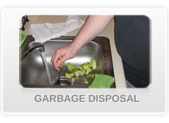 garbage disposal services