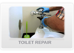 toilets repair services